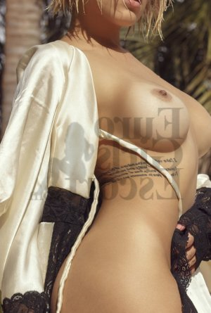 Laurianna escorts in Wilson NC